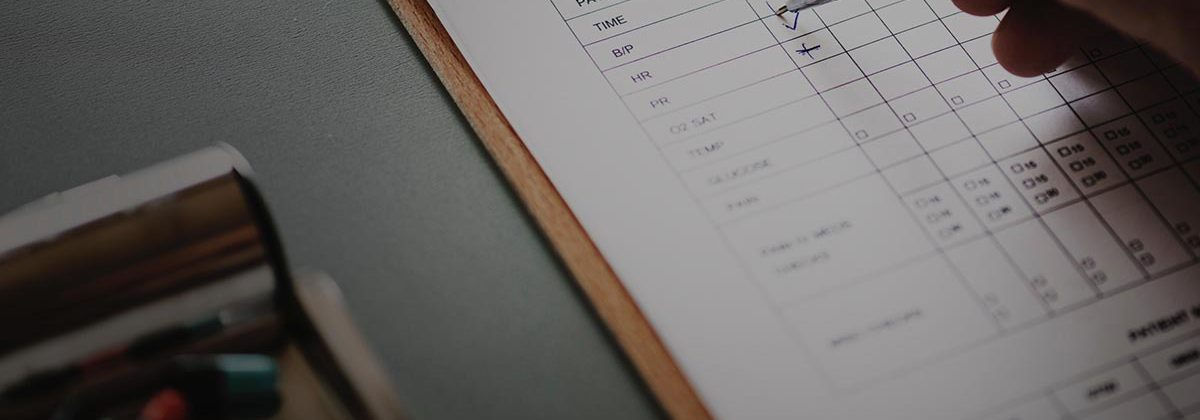 Financial Assistance Request form